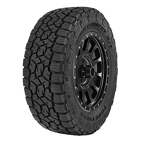 Toyo Open Country AT3 - LT285/75R17/E 121S Tire