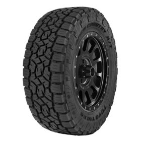 Toyo Open Country AT3 - 265/70R17 115T Tire