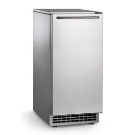 Scotsman Undercounter Ice Machine, Gourmet Cube (Gravity Drain, 65 lbs.)