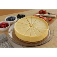 Suzy's Signature New York Style Cheesecake (72 oz.), Delivered to your doorstep