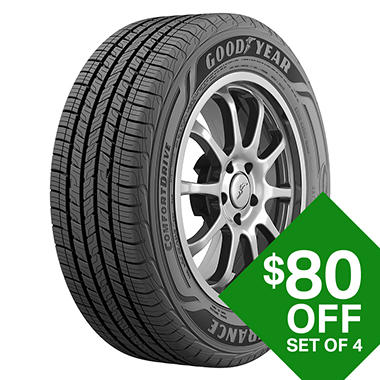Goodyear Assurance ComfortDrive Tires