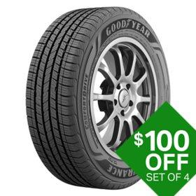 Goodyear Assurance ComfortDrive - 215/55R17 94V Tire