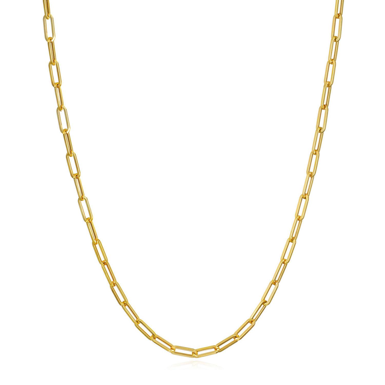 Gold Necklaces & Pendants