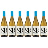 Member's Mark Marlborough Sauvignon Blanc (750 ml bottle, 6 pk.)