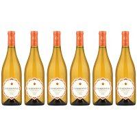 Member's Mark Sonoma County Chardonnay (750 ml bottle, 6 pk.)