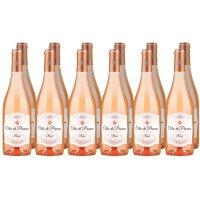 Member's Mark Côte de Provence Rosé (750 ml bottle, 12 pk.)