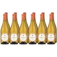 Member's Mark Sonoma County Chardonnay (750 ml bottle, 12 pk.)