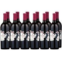 Member's Mark Lodi Old Vine Zinfandel (750 ml bottle, 12 pk.)