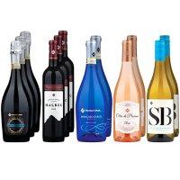 Member's Mark A Taste From Around The Globe  (750 ml bottle, 12 pk.)