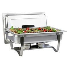 Foldable Chafing Dish (8 qt.)