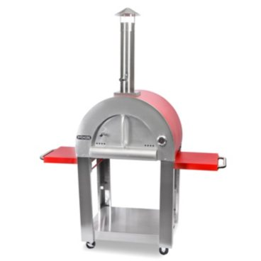 NXR Wood Fired Oven & Cart - Assorted Colors