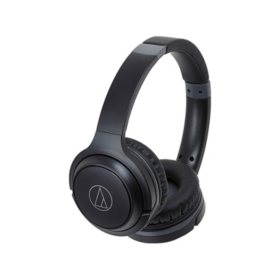 Audio Technica Bluetooth On-Ear Headphones - Various Colors