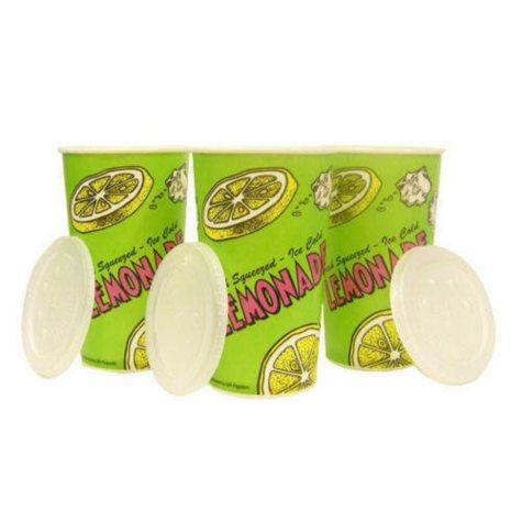 Lids for 32 oz. Lemonade Cups - 960 ct.