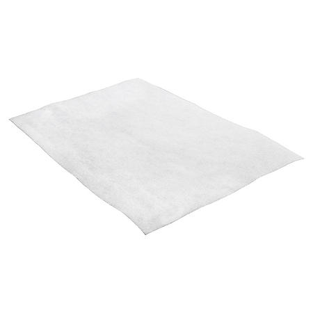 "Cellucap 17.5"" x 28"" Fryer Filter Paper Sheets (100 ct.)"