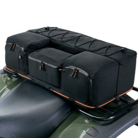 ATV Rear Rack Bag with Cooler