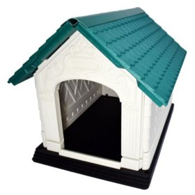 Iconic Pet DazzleDen Elite Dog House (Choose Your Size)