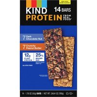 KIND Protein Bar Variety Pack (14 ct.)