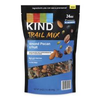 Kind Trail Mix Almond Pecan and Fruit Snack Variety Bag (24 oz.)