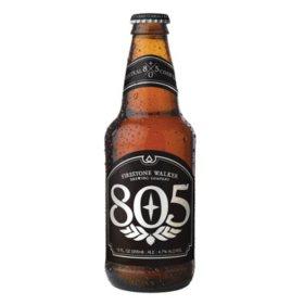Firestone Walker 805 Beer (12 fl. oz. bottle, 12 pk.)