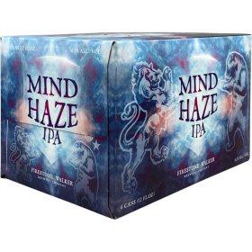 Firestone Walker Mind Haze IPA (12 fl. oz. can, 12 pk.)
