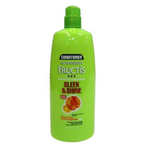 Garnier Fructis Conditioner, Pump (40 fl. oz.)