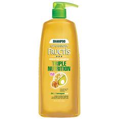 Garnier Fructis Triple Nutrition Shampoo (40 fl. oz.)