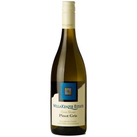 WillaKenzie Estate Willamette Valley Pinot Gris (750 ml)