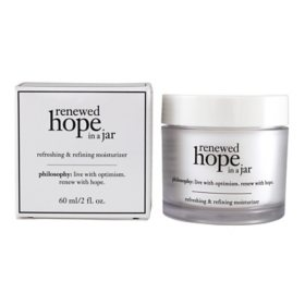 Philosophy Renewed Hope in a Jar Refreshing & Refining Moisturizer (2 oz.)