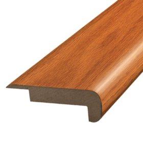 Traditional Living Stairnose Molding - Golden Amber Oak II