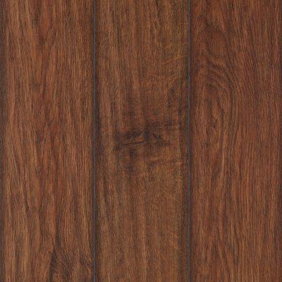 Sample   Inspired Elegance By Mohawk Rustic Barn Hickory Laminate Flooring