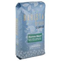Barista Brava by Quartermaine Whole Bean Coffee, Barista Blend (32 oz.)