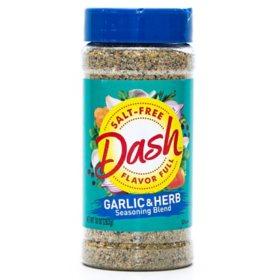 Mrs. Dash Garlic and Herb (10 oz.)