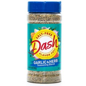 Mrs. Dash Garlic and Herb (10 oz.)
