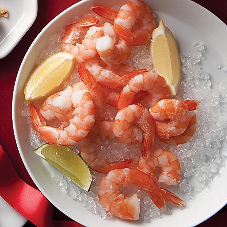 Member's Mark? Cooked Jumbo Shrimp