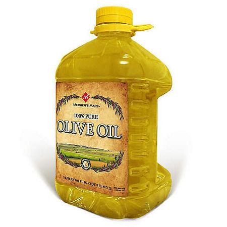 Member's Mark Pure Olive Oil - 3L