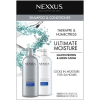 Nexxus Shampoo and Conditioner Therappe Humectress (44 oz., 2 ct.)