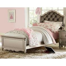 Shimmer Full Bed