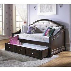 Tiara Daybed with Trundle