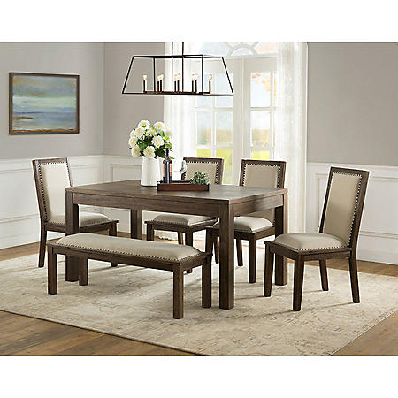 Hayden Dining Set (Assorted Options)