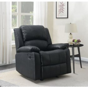 Fremont Wall-Hugger Recliner, Various Colors