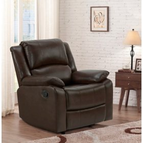 Keller Manual Rocker Recliner
