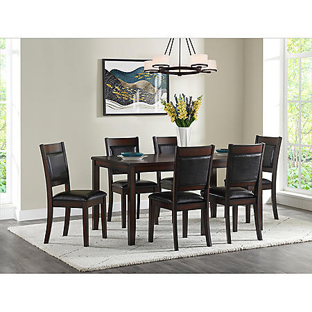 Willow 7-Piece Dining Set