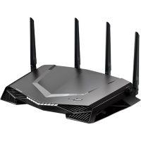 NETGEAR® Nighthawk® Pro Gaming Wi-Fi Router (XR500), AC2600 Dual-Band Quad Stream Gigabit, Gaming Dashboard, Geo Filter, Quality of Service (QoS), Gaming VPN Client (XR500)