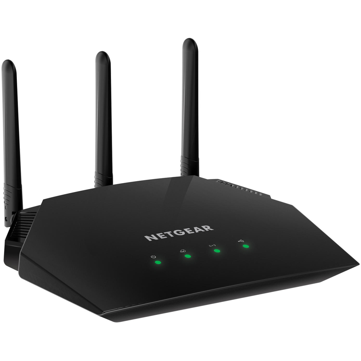 Netgear AC2000 Dual Band Gigabit Smart Wi-Fi Router