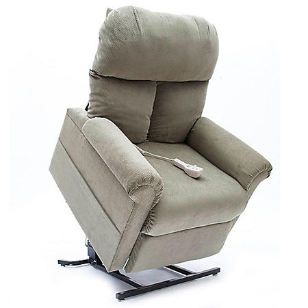 Mega Motion Easy Comfort LC-100 Heat Massage Recline and Lift Chair  sc 1 st  Samu0027s Club & Mega Motion Easy Comfort LC-100 Heat Massage Recline and Lift ...