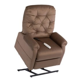 Classica 3-Position Power Recline & Lift Chair (Choose A Color)