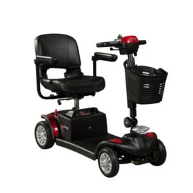 Rascal Elite II 4-Wheel Mobility Scooter