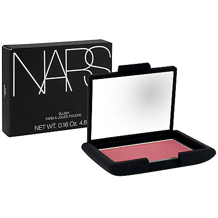 NARS Blush, Orgasm