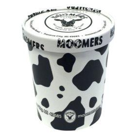 Moomers Homemade Vanilla Ice Cream (1 quart)