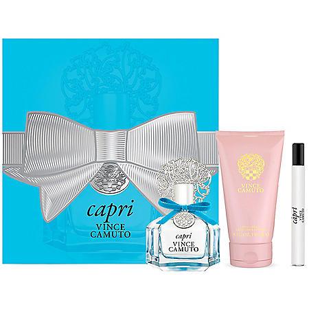 Vince Camuto Capri Gift Set for Women